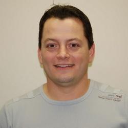 Darren Kiel