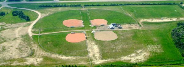 Ball Diamonds