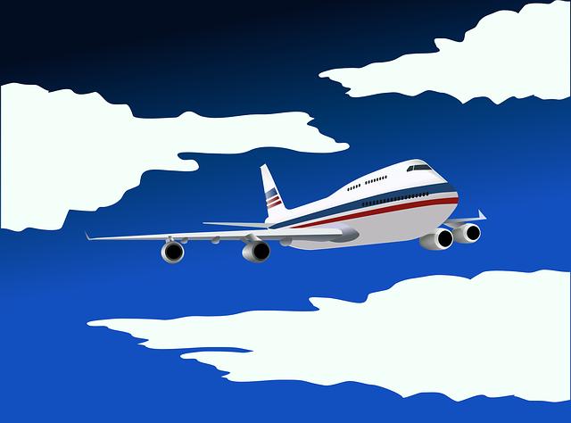 airplane-145889_640