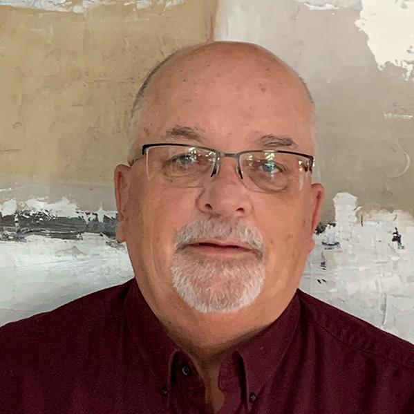 Frank Thauberger